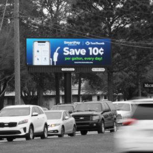 billboard location